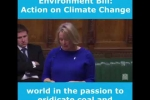 Embedded thumbnail for Environment Bill - Leaving our Planet in a Better Place than we Found it